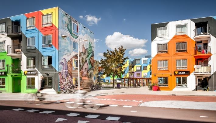 Grootste evenement voor hedendaagse kunst in Amsterdam Zuidoost bestaat 25 jaar