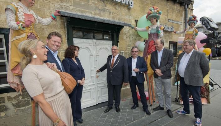 Oudste VVV wijzigt naam naar Visit Zuid-Limburg