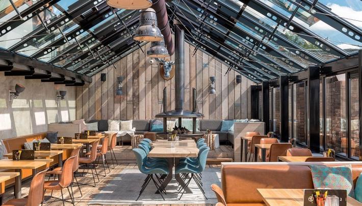 Nieuw 'conglomeraat' voor al je events in hartje Utrecht
