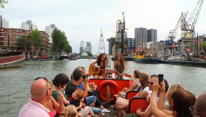 Oude Haven Zomerfestival jubileert