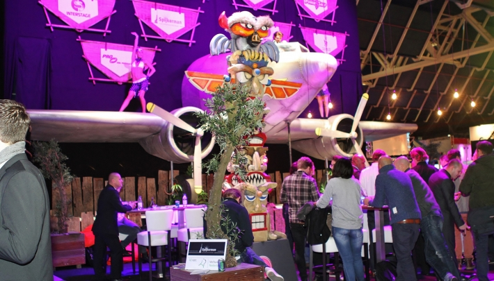 Festivak biedt in twee dagen tijd talloze digitale oplossingen en innovaties