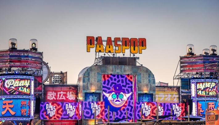 Paaspop maakt overstap naar Eventix