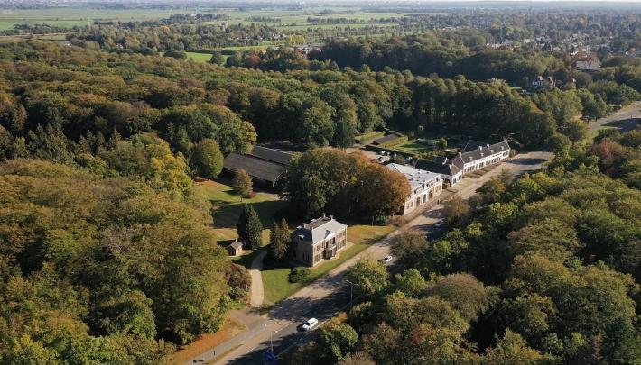 Paleis Soestdijk pakt uit met openstelling Parade