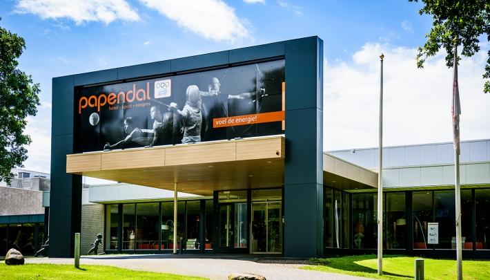 Vergaderen in een topsport omgeving – dát is Papendal