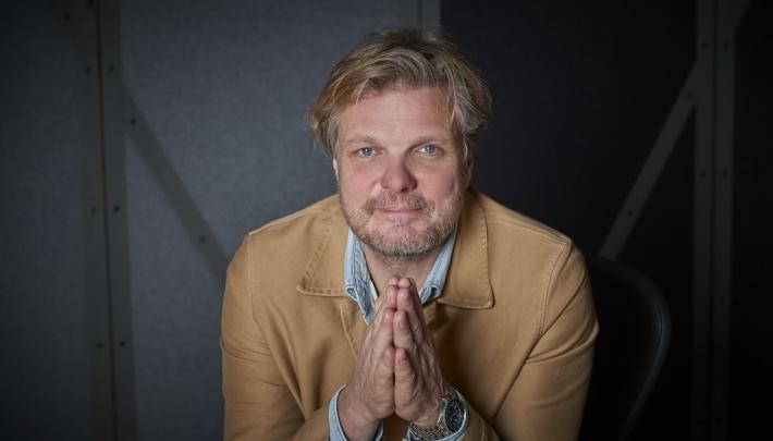 Binnenkort in Events: 'Ons vak kan juist nú het verschil maken' - Patrick Roubroeks