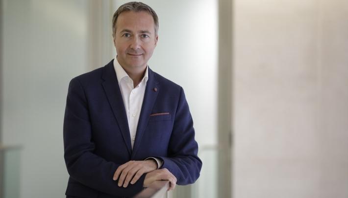 Paul Abbott wordt CEO bij GBT