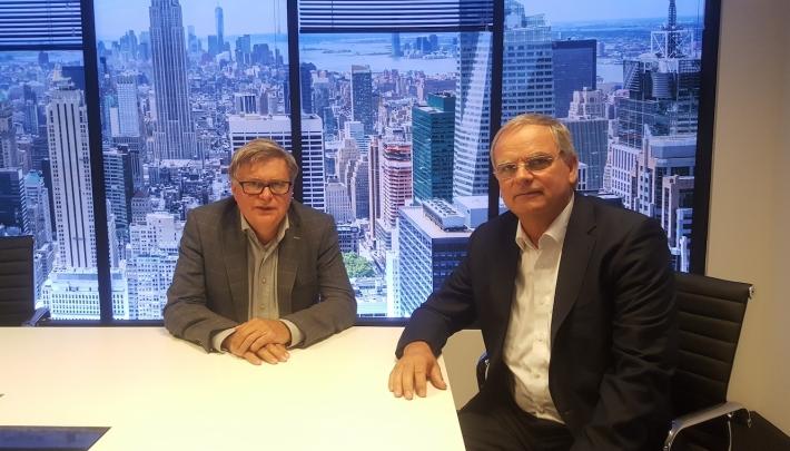 Dutch Venue Association kiest voor AVEX