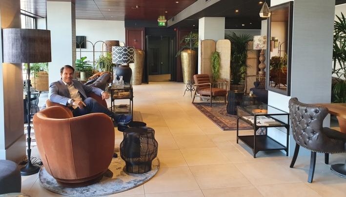 Hotel Haarhuis opent weer haar deuren