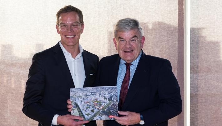 Nieuwe Jaarbeurs biedt kansen voor Utrecht