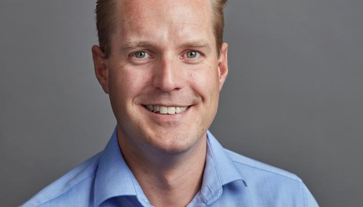 Peter van der Schans nieuwe general manager Dierenrijk
