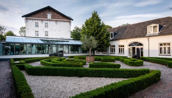 Pillows voegt Château De Raay toe aan hotelcollectie