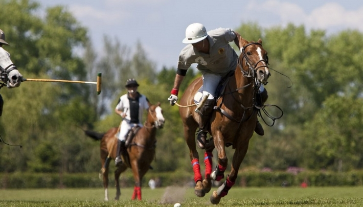 10 jaar Polo Brabant