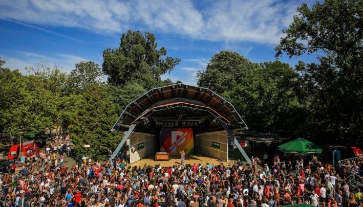 Arts & Culture Pride 2019 op meer dan 70 locaties