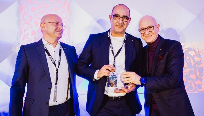 Park Inn by Radisson Amsterdam City West wint 'Oscar' voor Hotel van het Jaar