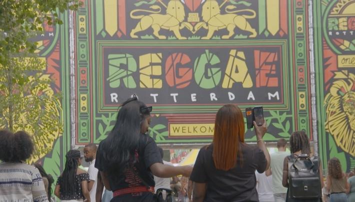 Festival: UB40 viert 40-jarig jubileum tijdens Reggae Rotterdam