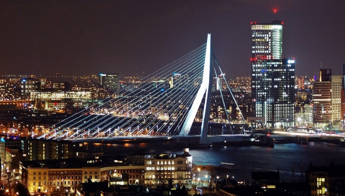 Groei zakelijk toerisme in Rotterdam houdt aan