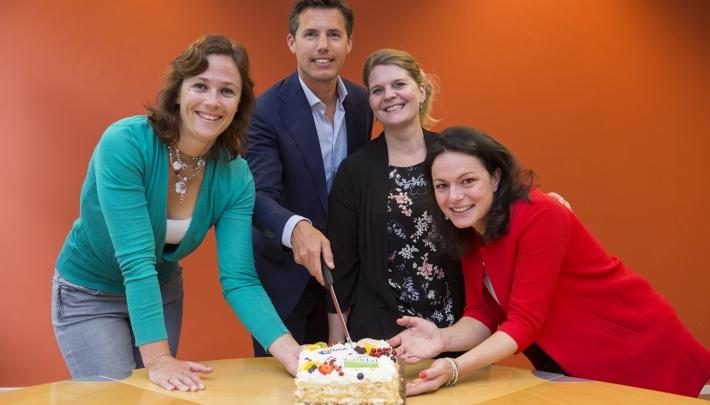 Landal en ANWB zetten gezamenlijke visie om in partnership