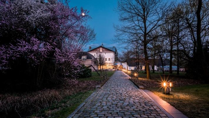 Een idylle in Noord-Limburg: Château De Raay