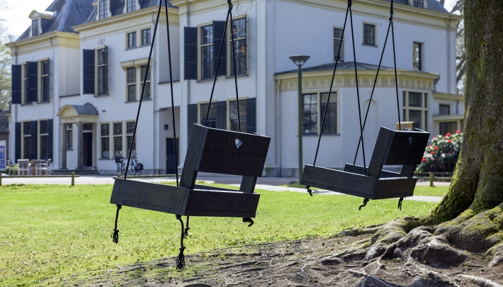 Landgoed De Horst: ideale context voor persoonlijke ontwikkeling
