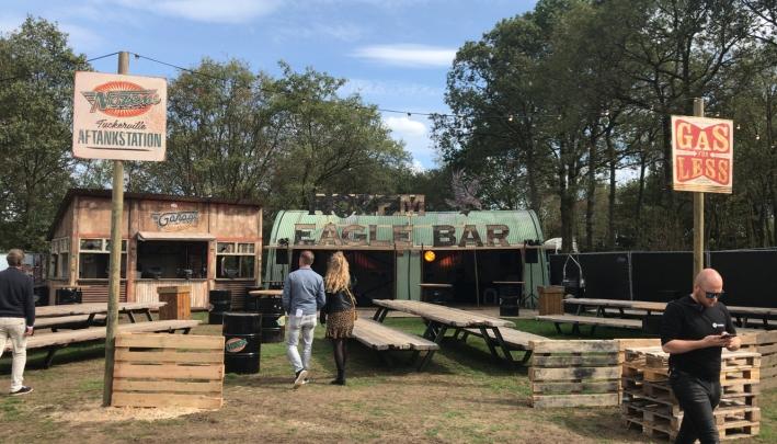 Site Visit Twente: behind de scenes bij Tuckerville