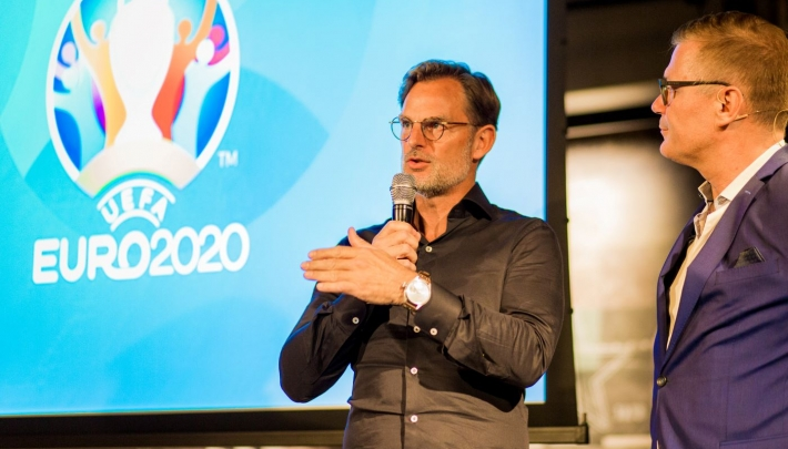 ArenA in top 3 verkochte EURO 2020 hospitality pakketten