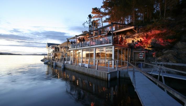 Seafood experience bij Cornelius Seafood Restaurant