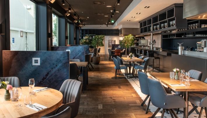 Square by Gert Blom wordt dé culinaire hotspot van Amsterdam Zuid