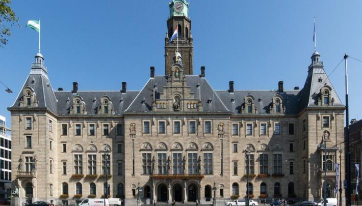 Rotterdamse registratiespecialist al druk met Eurovisie Songfestival