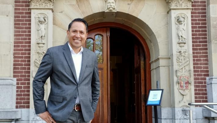 Expertum Consulting verwelkomt Steve Klein