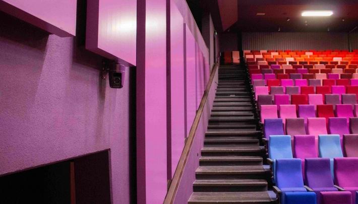 Maaspoort introduceert streaming in theaterzalen