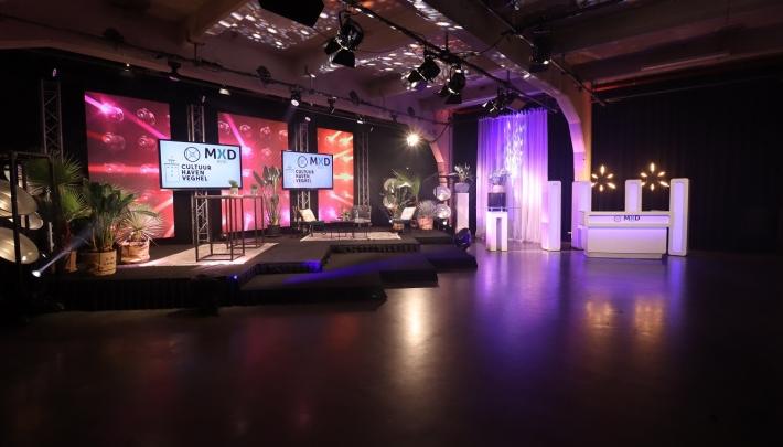 Tweede studio op de Noordkade biedt nog meer mogelijkheden