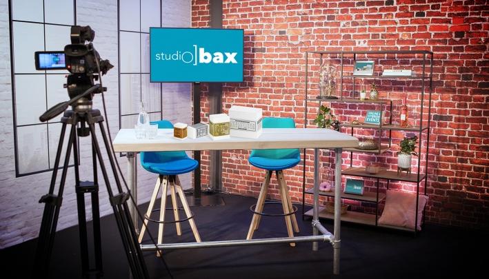 Bax Projects lanceert nieuw initiatief: Studio Bax