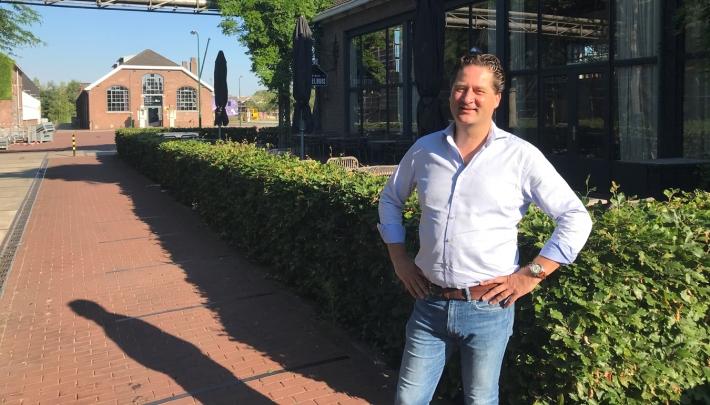 'De pioniers, die hebben we nu hard nodig', Sybren Ophof, TeKa Groep