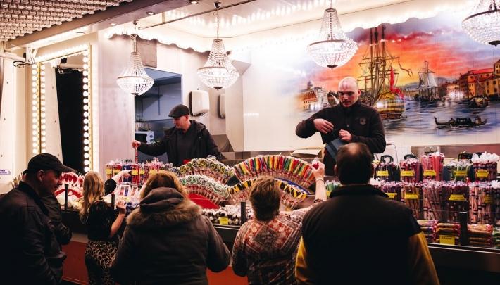 Opening Convention Centre van Postillion Hotels: 'Het was een kans uit duizenden'