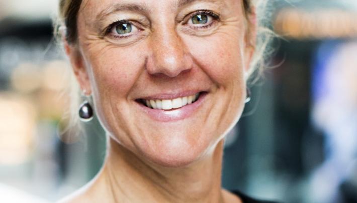 Tanja Dik beoogd nieuwe CEO Johan Cruijff ArenA