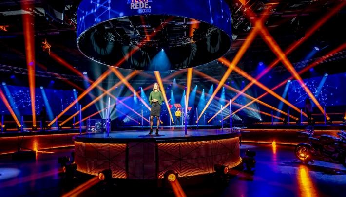 Van evenement naar TV-waardige productie: De Techrede 2020