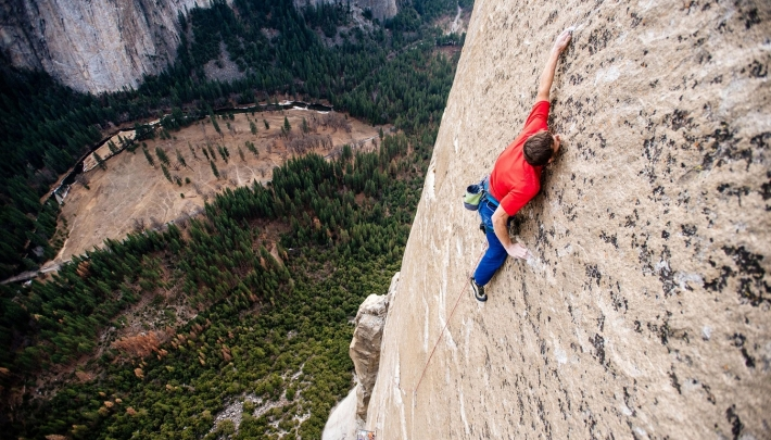 8e editie Dutch Mountain Film Festival