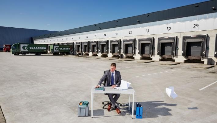 Citymarketing Tilburg lanceert online platform Make it in Tilburg