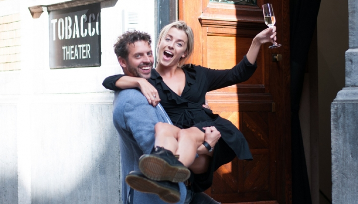 Nina Pedroli nieuwe directeur Tobacco Theater Amsterdam