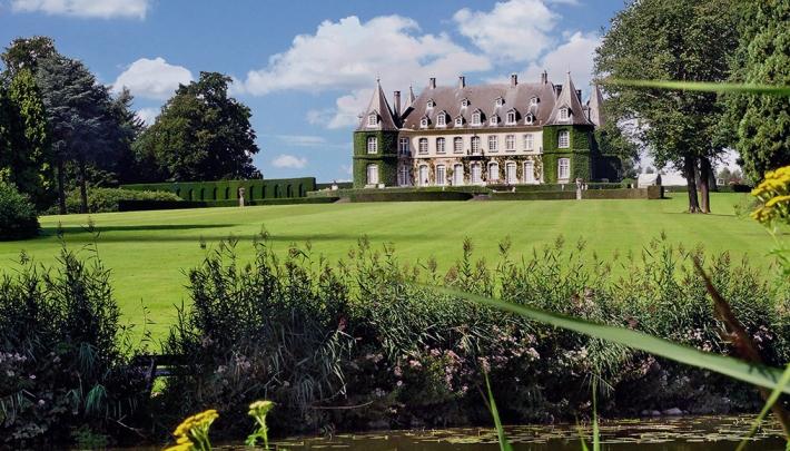 Wallonië: Wonderlijke ontdekkingen op een steenworp afstand