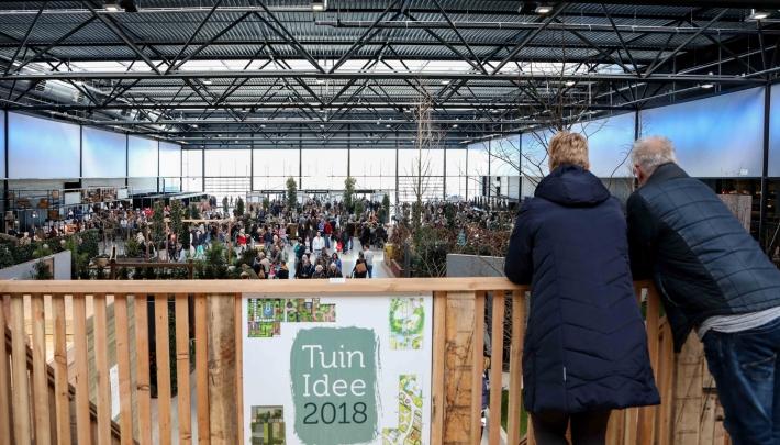 Verjongingskuur tuinidee werkt events