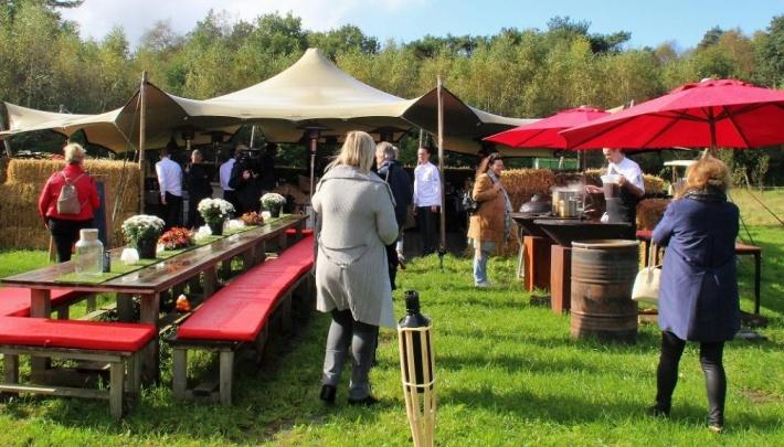 5 Oktober Site Visit Twente