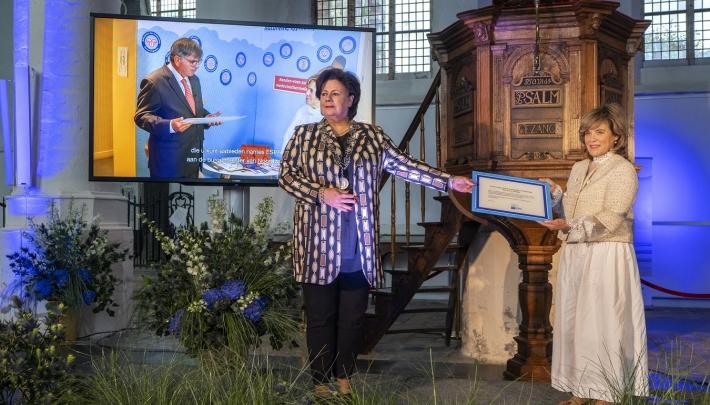 Noordwijk officieel erkend als heilzame zeebadplaats