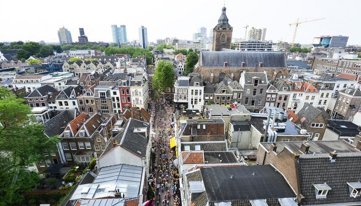 Binnenkort in Events - La Vuelta Holanda kan zo'n 200 events opleveren