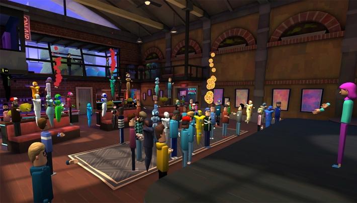 Innovatie en creativiteit gebundeld bij VR Event Solutions