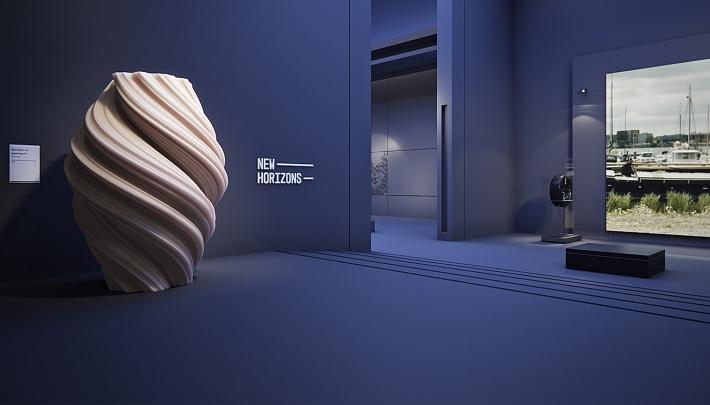 Vredestein opent eerste 3D-design museum ter wereld voor digitaal event