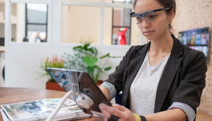 RAI en Sanoma onderzoeken eventbeleving met eye tracking