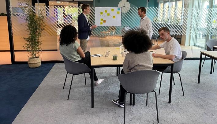 Aristo meeting center breidt gemoderniseerd concept uit