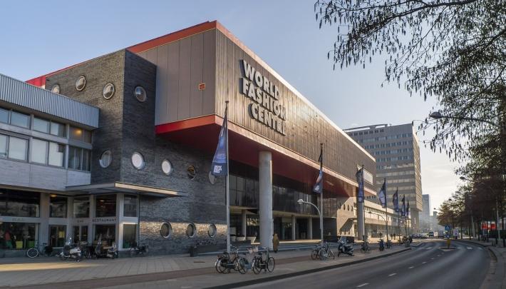 Meijer Realty Partners nieuwe eigenaar World Fashion Centre Amsterdam