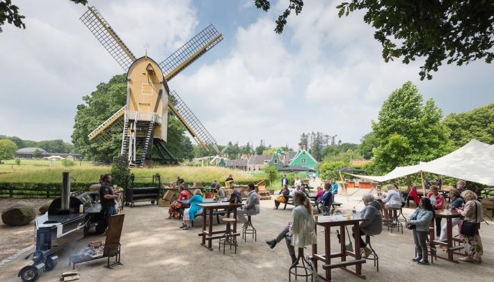 Nederlands Openluchtmuseum inspireert met Inspiration Tour